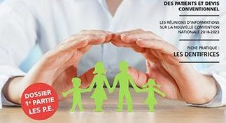 IFCD N°46 - revue du syndicat SFCD - Les perturbateurs endocriniens, protection secret médical, les dentifrices