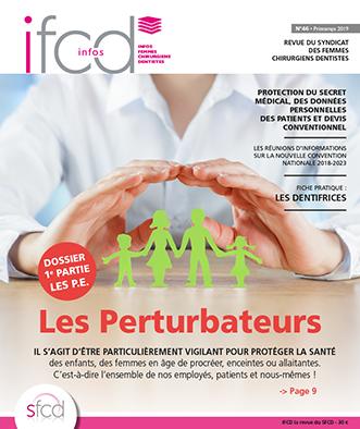 IFCD N°46 - revue du syndicat SFCD