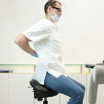 FFCD Formation, adopter les bonnes postures pour améliorer le soin au cabinet dentaire