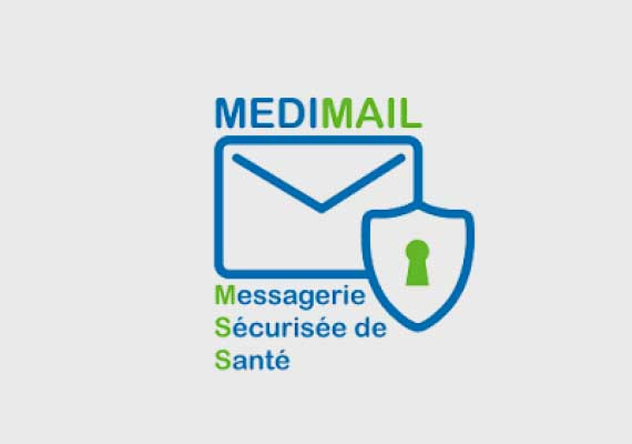 SFCD Syndicat des Chirurgiens-Dentistes, messagerie sécurisée Medimail
